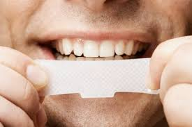 The Major Risks Associated with OTC Teeth Whitening Strips